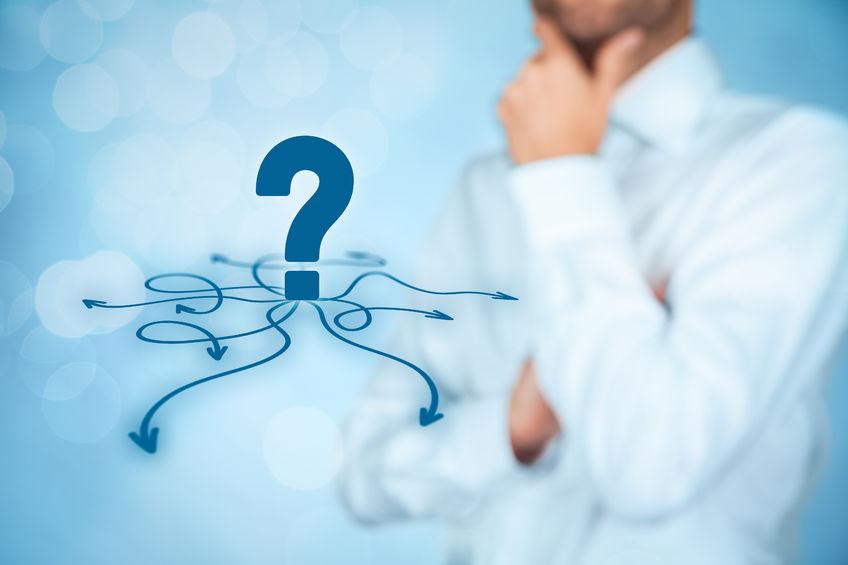 Management Entscheidungen – Die Herausforderung im Top Management