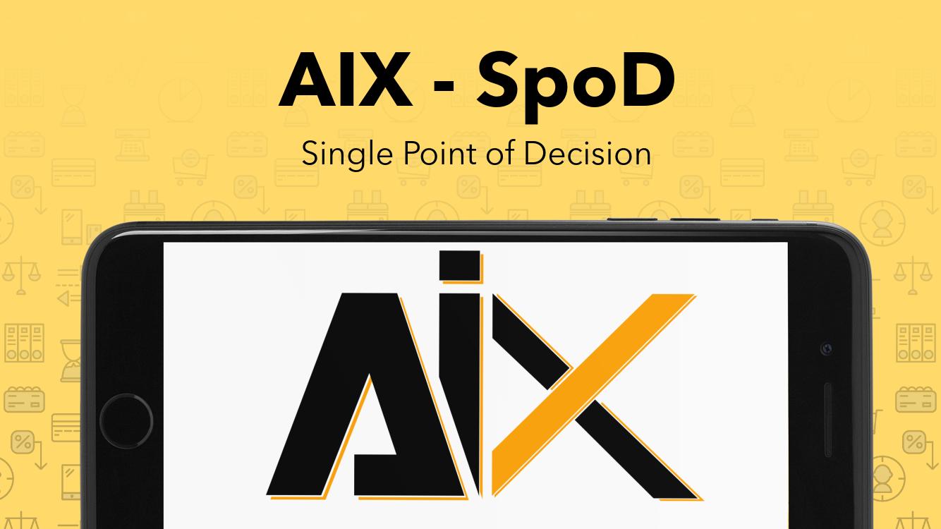 AIX - SpoD Die logische Standardisierung Ihrer Management Entscheidungen